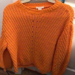 Beautiful nwot H&M sweater